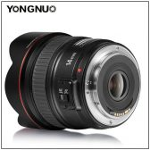 14mm 4 168x168 - Yongnuo Develops a Canon EF 14mm f/2.8L II Alternative, Not a Clone