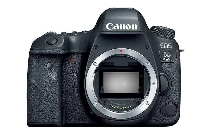 Tony Northrup: I Made a Mistake: The Canon EOS 6D Mark II is the