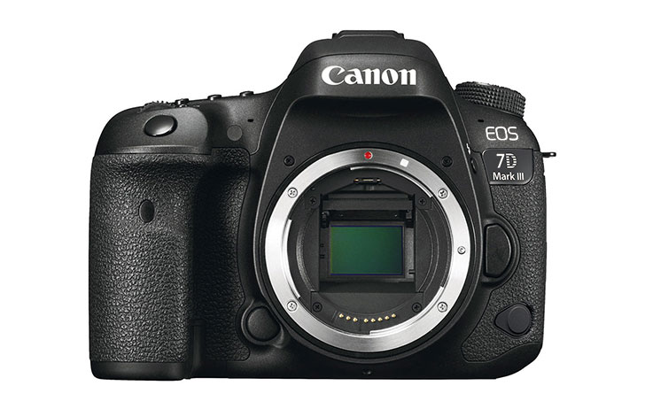 We're Not Convinced an EOS 7D Mark III is Coming in 2018