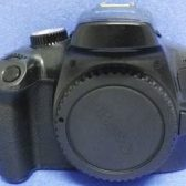 canon 3 168x168 - Leaked: Images of a Prototype New Canon EOS Rebel