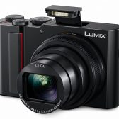 3091979122 168x168 - Industry News: Panasonic Announces The LUMIX DMC-ZS200 Travel Zoom Camera