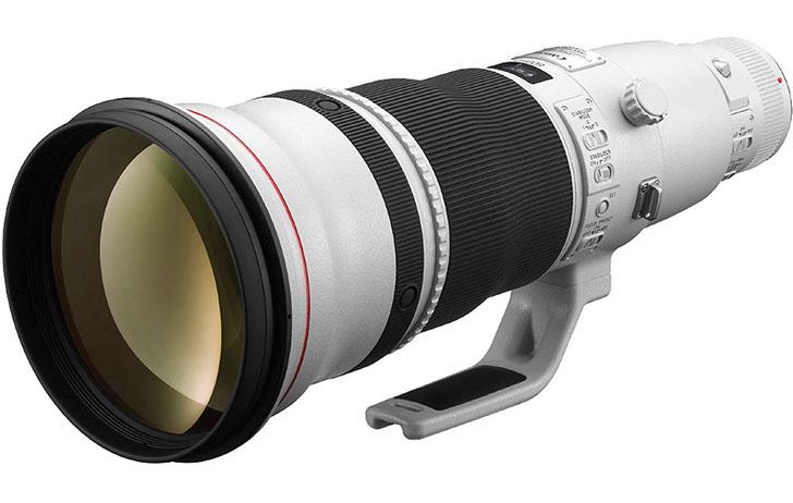 Canon EF 600mm f/4L IS III coming ahead of Photokina [CR3]