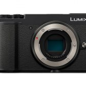 6711811186 168x168 - Industry News: Panasonic Announces the LUMIX GX9 Mirrorless With No Low-Pass Filter