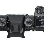 9736644545 168x168 - Industry News: Fujifilm Announces The X-H1, Their New X-Series Flagship