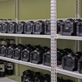Canon gear Olympics 1 168x168 - More From The Canon CPS Gear Center in PyeongChang