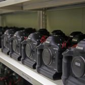 Canon gear Olympics 2 0 168x168 - More From The Canon CPS Gear Center in PyeongChang