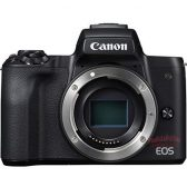 canon 168x168 - Canon EOS M50, More Images and Specifications