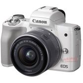 canon 3 168x168 - Canon EOS M50, More Images and Specifications