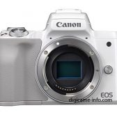 canon eosM50 020 168x168 - Canon EOS M50, More Images and Specifications