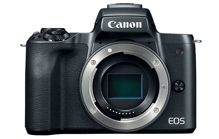 Patent: Canon speedbooster for EOS M