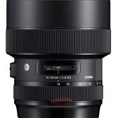 sigma 168x168 - UPDATE: Next From Sigma? 14-24mm f/2.8 DG HSM Art