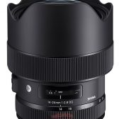 sigma 1 168x168 - UPDATE: Next From Sigma? 14-24mm f/2.8 DG HSM Art