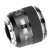 7450596066 168x168 - Meike Announces MK-85mm f/1.8 Autofocus Lens for Canon EF