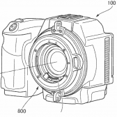 adapter 2 168x168 - Patent:  Lens Mount Adaptor For Different Flange Distances