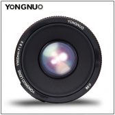 501.8 4 168x168 - Yongnuo Announces the YONGNUO YN50mm F1.8 II, With Super Bokeh Effect