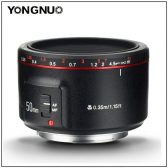 501.8 5 168x168 - Yongnuo Announces the YONGNUO YN50mm F1.8 II, With Super Bokeh Effect