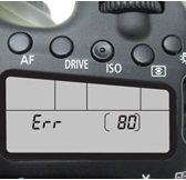 Err 80 tcm14 1676512 168x162 - Service Advisory: Canon EOS 70D For Error 70 & Error 80