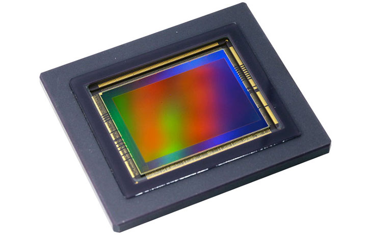 Canon Will Sell You Their 120mp APS-H Image Sensor