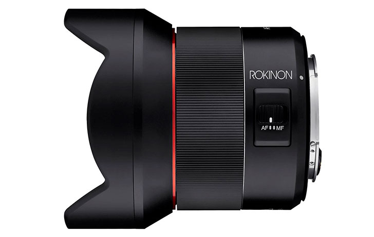 Review: Rokinon AF 14mm f/2.8 by TDP