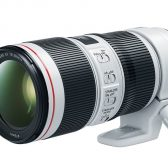 HR EF70 200 4L IS II USM MOUNTRING CL 168x168 - Canon Announces the EF 70-200mm f/2.8L IS III and EF 70-200mm f/4L IS II