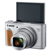 740 silver 3qbacklcd hiRes 168x168 - Long Zoom In A Small Package: Canon Introduces PowerShot SX740 HS Digital Camera