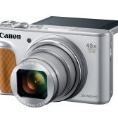 740 silver 3qbackopen hiRes 168x168 - Long Zoom In A Small Package: Canon Introduces PowerShot SX740 HS Digital Camera