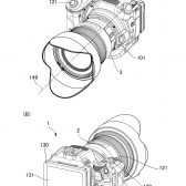 JPA 430112698 000003 168x168 - Patent: Canon XC Style Camera With Interchangeable Lenses