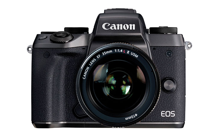 Canon's Official Full Frame Mirrorless Announcement Will Come After Photokina [CR2]