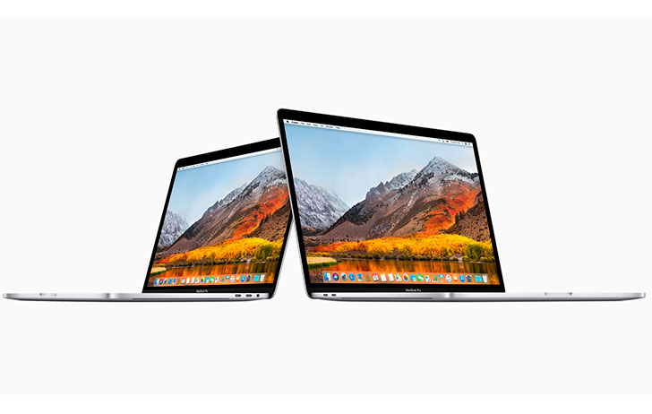 Industry News: Apple Updates MacBook Pro with Faster Performance and New Features for Pros