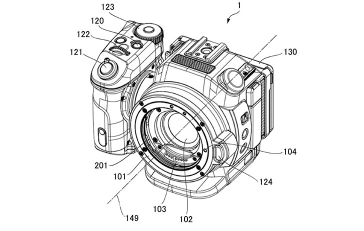 Video products coming from Canon in 2021 [CR2]