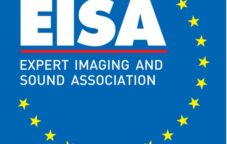 Canon Awarded Four Prestigious 2018 EISA Awards