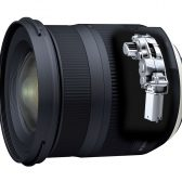 9880968507 168x168 - Tamron Announces the Smallest, Lightest Ultra-Wide-Angle Zoom Lens in its Class