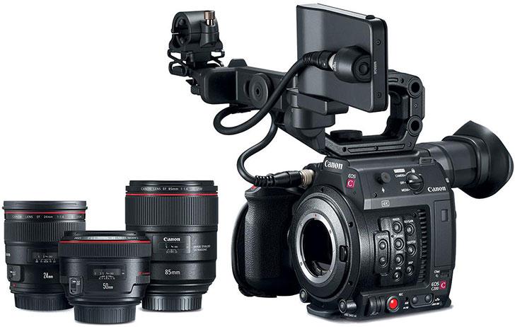 Firmware: Canon Cinema EOS C200/C200B v1 0 5 1 00 | Canon Rumors