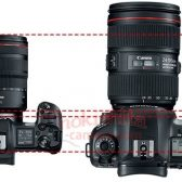 canon 10 168x168 - Here are the first images and specifications of the Canon EOS R and the new RF mount lenses