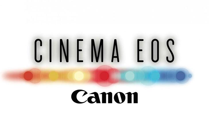 Canon Cinema EOS Logo