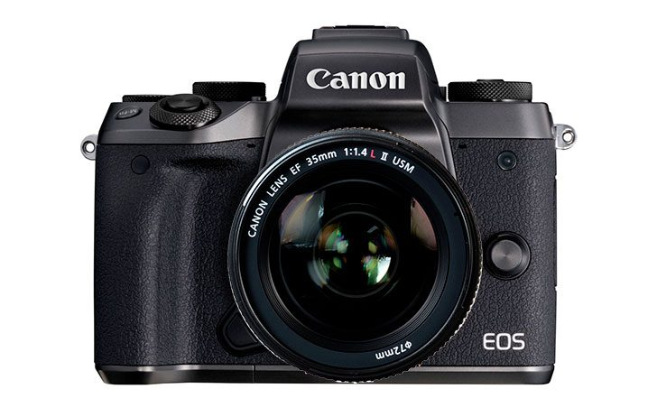 We were wrong, all of your Canon mirrorless dreams are likely coming true soon