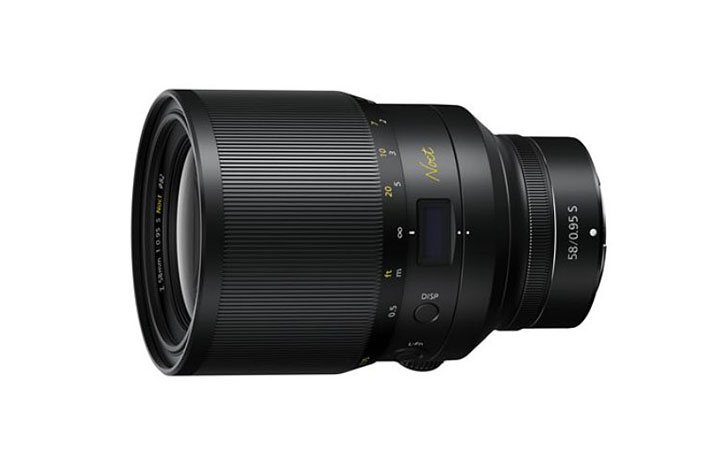 Industry News: Nikon announces 3 S line lenses and future lens roadmap
