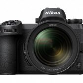 nikon 3 168x168 - Industry News: Here are the first press images of the Nikon Z6 & Z7 full frame mirrorless cameras