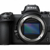 nikon 5 168x168 - Industry News: Here are the first press images of the Nikon Z6 & Z7 full frame mirrorless cameras