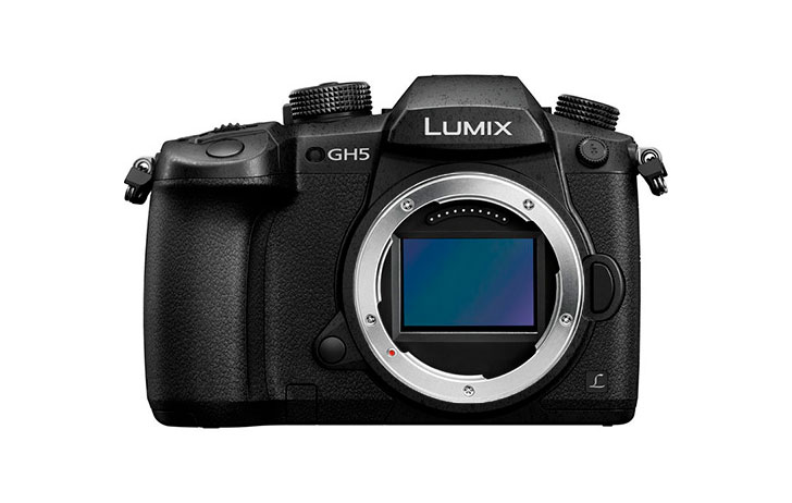 Industry News: Panasonic to release a full frame camera September 25th