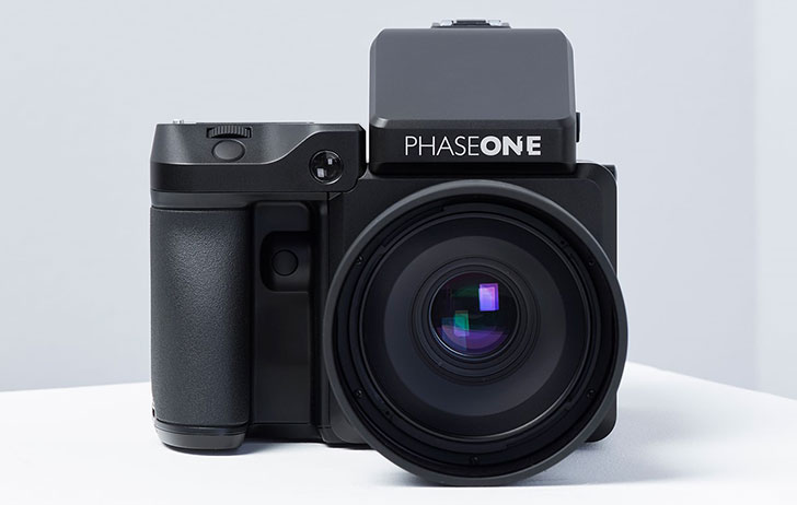 Phase One's New XF IQ4 Camera Systems Introduce 'Capture One Inside' and Enable Unmatched Workflow Flexibility and Resolution