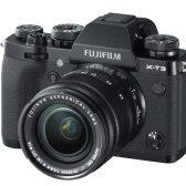 8257778595 168x168 - Industry News: Fuji announces the all new X-T3 mirrrorless camera