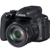 canon 168x168 - Canon PowerShot SX70 HS Images and Specifications