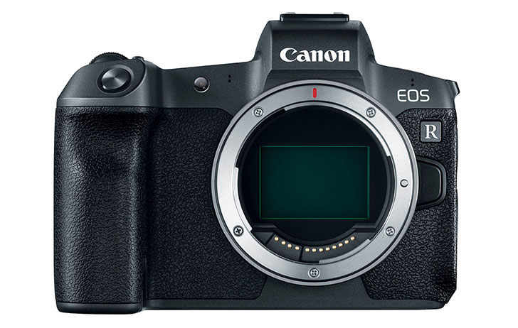 Teardown: Lensrentals.com checks out what's inside the Canon EOS R