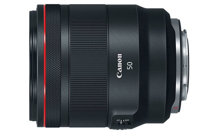 Canon RF 24mm f/1.2L & RF 85mm f/1.2L in the works [CR1]