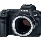 eos r 3q hiRes 168x168 - Canon officially announces the Canon EOS R system