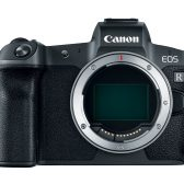 eos r front hiRes 168x168 - Canon officially announces the Canon EOS R system