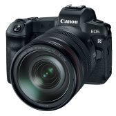 eos r rf24 105 3q hiRes 168x168 - Canon officially announces the Canon EOS R system