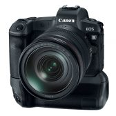 eos r rf24 105 bge22 3q hiRes 168x168 - Canon officially announces the Canon EOS R system
