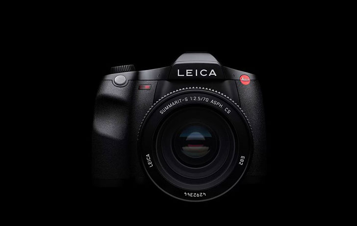 Industry News: Leica makes 5 announcements, including a new Leica S series camera